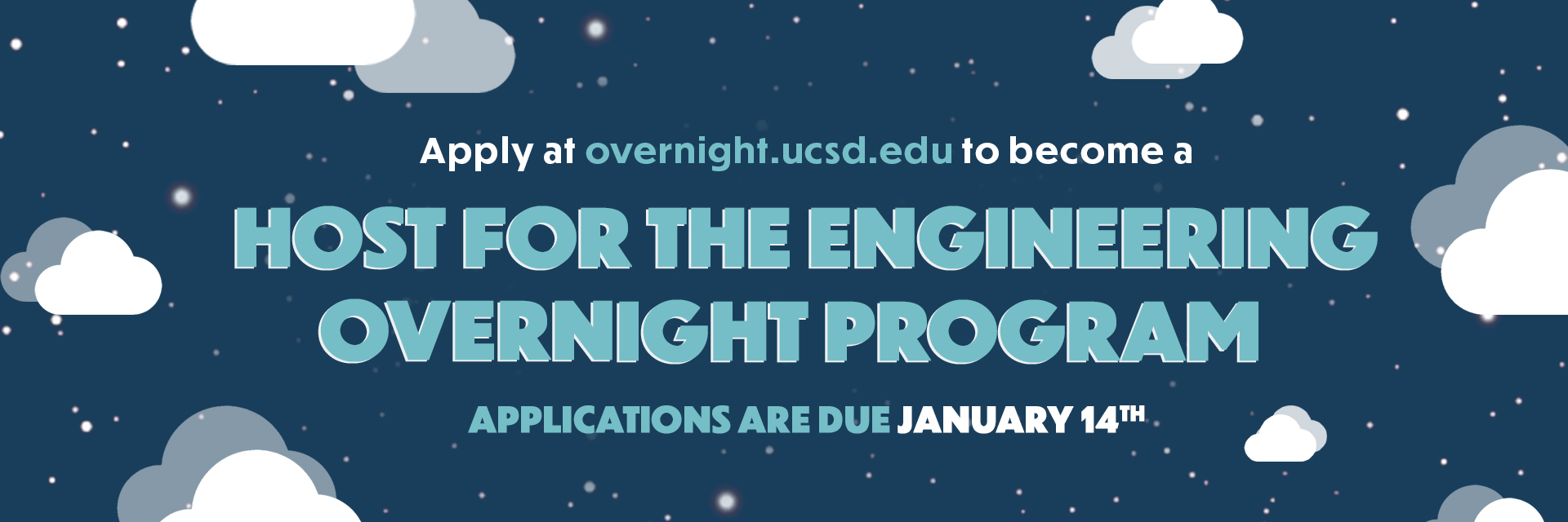 Engineering Overnight Program